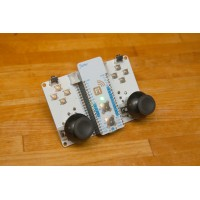 Flutter Remote Control